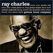 Ray Charles - Genius Loves Company Limited Cd&Dvd