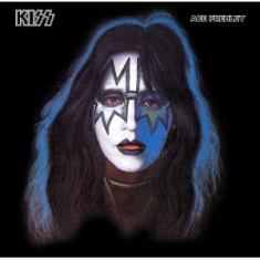 Ace Frehley - Solo Album - Re