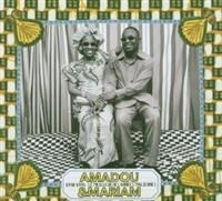Amadou & Mariam - Best Of The African Years
