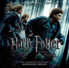 Ost - Harry Potter And The..