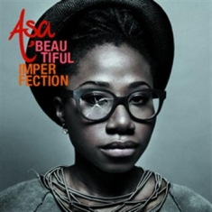 Asa - Beautiful Imperfection