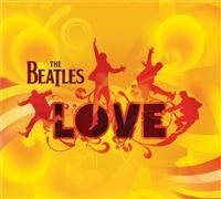 Beatles - Love (Cd+Dvda)