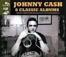 Cash Johnny - 8 Classic Albums
