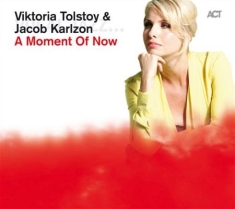 Viktoria Tolstoy - A Moment Of Now