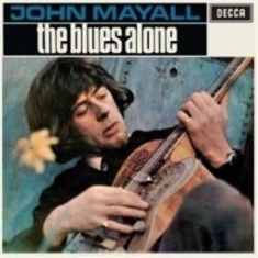 Mayall John - Blues Alone