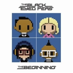 Black Eyed Peas - Beginning