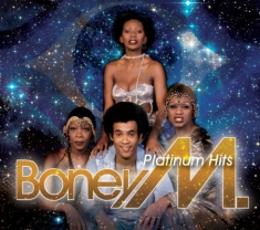 Boney M - Platinum Hits