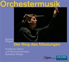 Wagner - The Ring - Orchestral Works