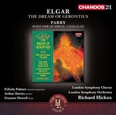 Elgar - The Dream Of Gerontius