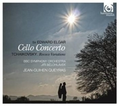 Elgar - Cello Concerto