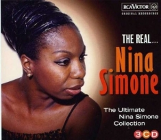 Simone Nina - The Real... Nina Simone