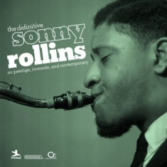Rollins Sonny - Definitive On Prestige & Riverside
