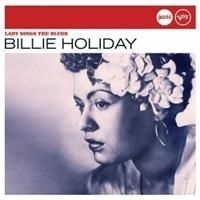 Holiday Billie - Lady Sings The Blues in the group CD / Jazz/Blues at Bengans Skivbutik AB (632424)