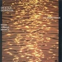 Dexter Gordon - At Montreux in the group CD / Jazz/Blues at Bengans Skivbutik AB (632524)