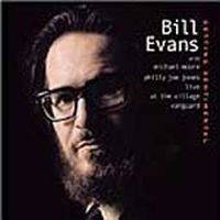 Evans Bill - Getting Sentimental