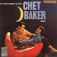 Baker Chet - It Could Happen To You