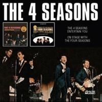 Four Seasons - Four Seasons Entertain You/Live On