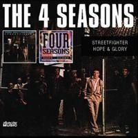 Four Seasons - Streetfighter/Hope & Glory