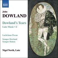 Dowland - Lute Music, Vol.2