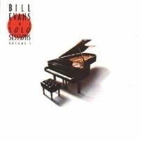 Evans Bill - Solo Sessions Vol 1