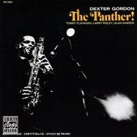 Dexter Gordon - Panther