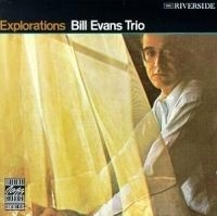 Evans Bill - Explorations