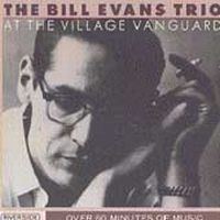 Evans Bill - At The Village Vanguard