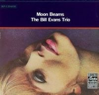 Evans Bill - Moon Beams
