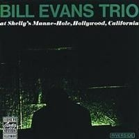 Evans Bill - At Shelly's Manne-Hole Hollywood