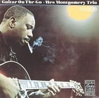 Wes Montgomery - Guitar On The Go