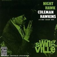 Hawkins Coleman - Night Hawk