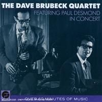 Brubeck Dave - In Concert