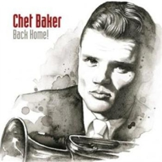 Chet Baker - Back Home