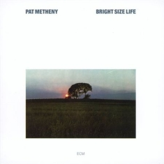 Metheny, Pat - Bright Size Life