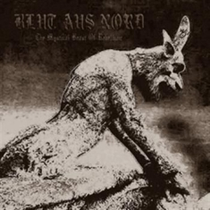 Blut Aus Nord - Mystical Beast Of Rebellion (Re-Rel
