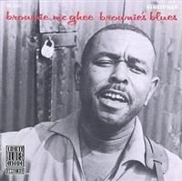 Mcghee Brownie - Brownie's Blues