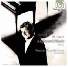 Mozart - Keyboard Music Vol 2