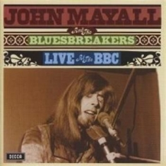 Mayall John - Live At The Bbc