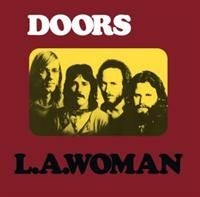 The Doors - L.A. Woman [40Th Anniversary M