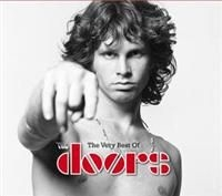 The Doors - The Very Best Of The Doors in the group Julspecial19 at Bengans Skivbutik AB (636611)