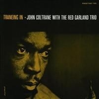 Coltrane John - Traneing In