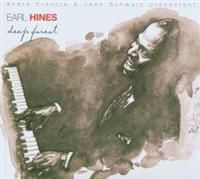 Earl Hines - Jazz Characters in the group CD / Jazz/Blues at Bengans Skivbutik AB (637140)