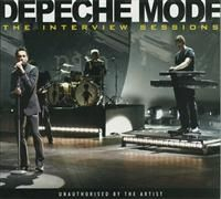 Depeche Mode - Interview Sessions (Interview Cd)