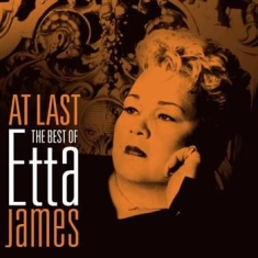 Etta James - At Last - The Best Of
