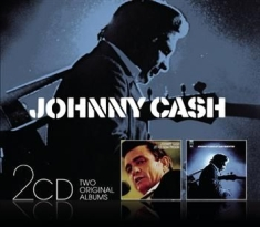 Cash Johnny - At San Quentin/At Folsom Priso