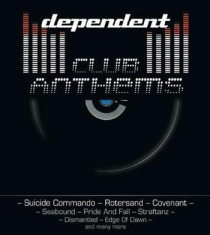 V/A - Dependent Club Anthems