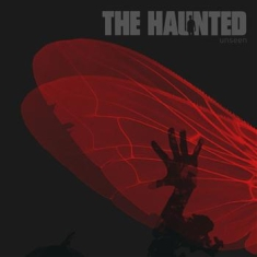 Haunted The - Unseen