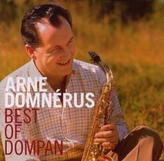 Domnérus Arne - Best Of Dompan