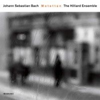 Hilliard Ensemble, The - Johann Sebastian Bach: Motetten
