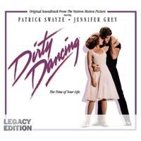 Ost - Dirty Dancing -Cd+Dvd-